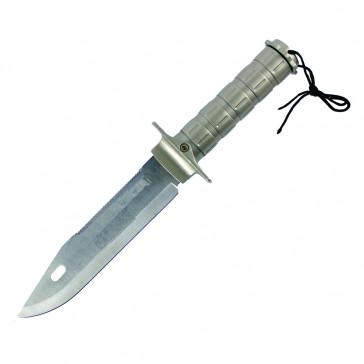 """12 1/2"""" Survival Knife"""