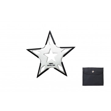 4 Point Throwing Star