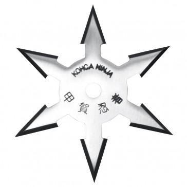 4.5MM   1PC  HEAVY DUTY STAR    6 POINT