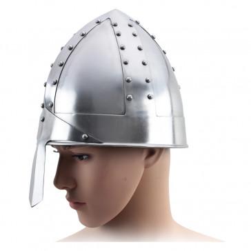 """11"""" Norman Helmet"""