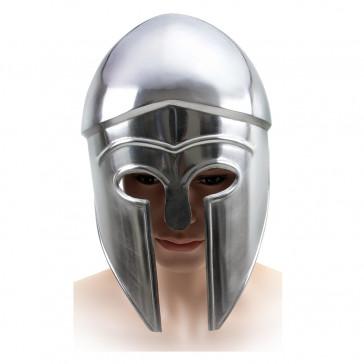 "13.5"" Armor Helmet Greek Corinthian"