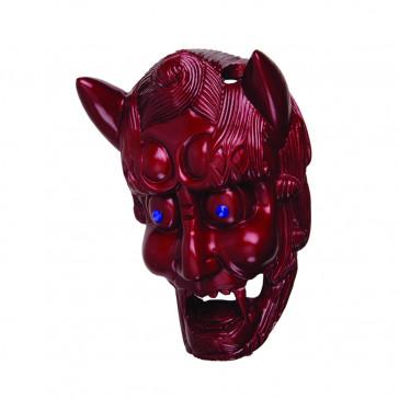Red Sai Holder