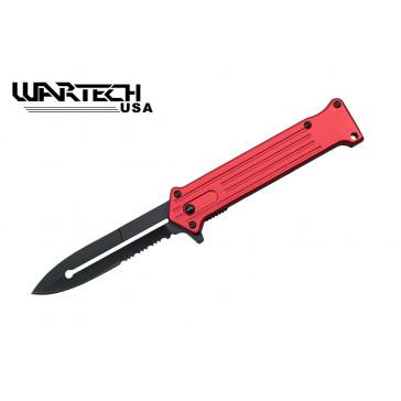 """8"""" Spring Assisted Pocket Knife"""