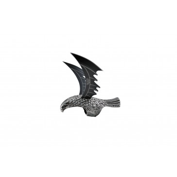 Hawk Finger Ring