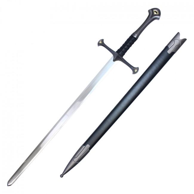 42 Medieval Sword