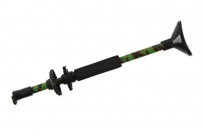 "12""ANODIZ BLOWGUN 1PC GREEN CAMO"