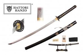 """42"""" Kill Bill Hand Forged Battle Ready Samurai Katana - Bill's Sword"""