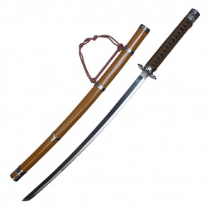 "41"" BROWN SWORD"