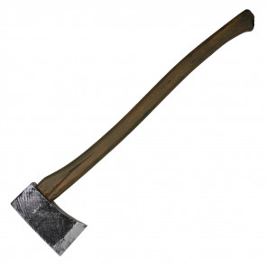 "27"" Foam Chrome Felling Axe"