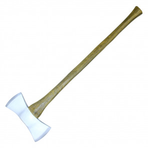 "35-3/4"" Foam Shining Axe"