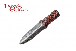 """9.5"""" Rubber Dagger"""