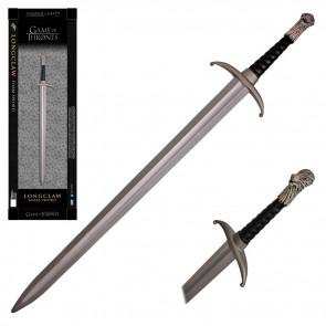 """45"""" GOT Foam Longclaw Sword"""
