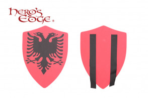 Foam Albanian Shield
