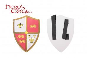 Foam Crusader Shield