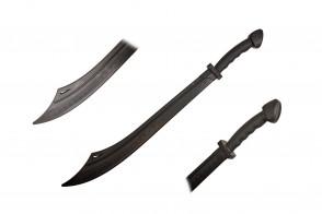 "34 1/4"" Polypropylene Kung Fu Sword"