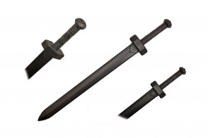 "29 1/4"" Polypropylene Battle Sword"