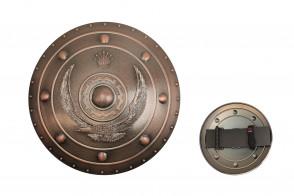 Polypropylene Shield