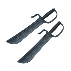 Polypropylene Butterfly Swords