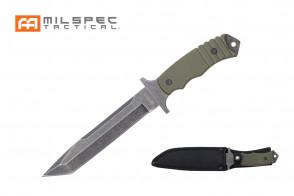 """11 1/4"""" Survival Knife"""