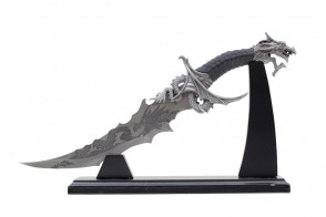 "13.25"" Dragon Dagger"