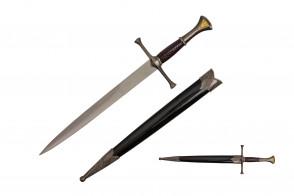 "14"" Medieval Dagger"