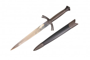 "15 5/8"" Medieval Dagger"