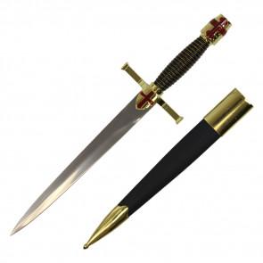 "15.25"" Medieval Dagger"