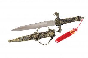 """14 1/4"""" Fantasy Dagger"""