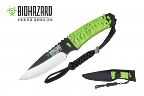 """8"""" Full Tang Zombie Survival Knife"""