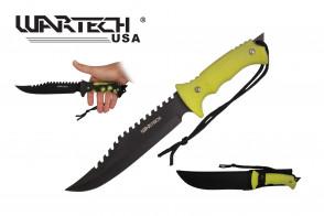 """13"""" Chameleon Survival Knife"""