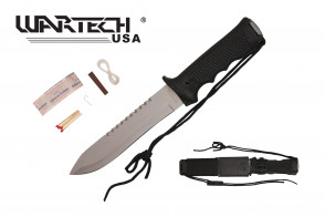 "13.5"" Survival Knife"