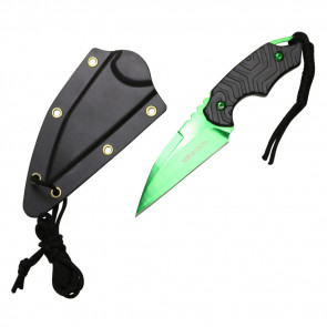 "6"" Neck Knife"