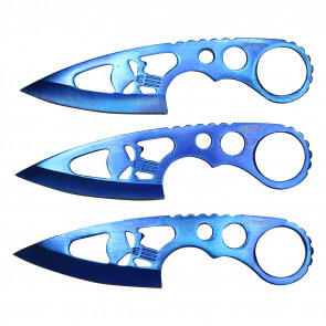 """6"""" Skull Knife"""