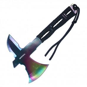 """8"""" Fixed Blade Throwing Axe"""