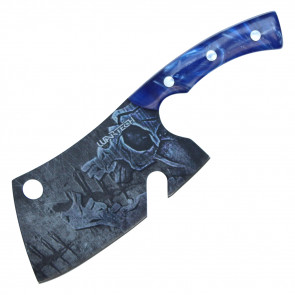 """7.5"""" FIXED BLADE HUNTING KNIFE"""