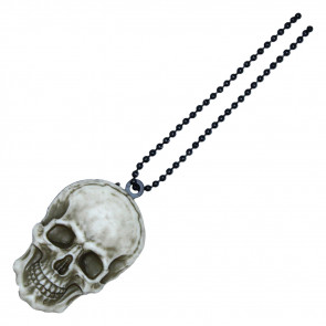 "2"" Skull Necklace"