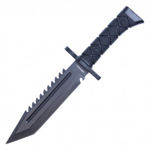 "14"" FIXED BLADE HUNTING KNIFE"