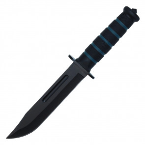 "12.25"" FIXED BLADE HUNTING KNIFE"