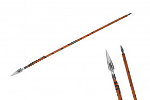 "68 1/2"" Detachable Spear"