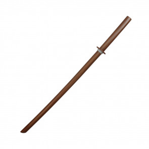 "40"" Boken w/ Wrapped Handle (Wood)"