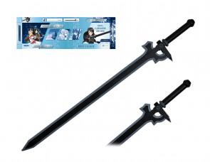Kirito's Elucidator Foam Sword