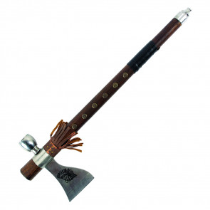 """19"""" Tomahawk w/ Non-Functional Pipe"""