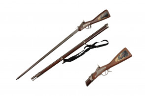 "42"" Rifle Sword"