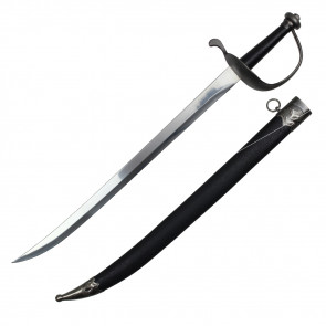 "28"" Pirate Sword w/ Hilt"