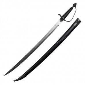"34 3/4"" Pirate Sword w/ Hilt"