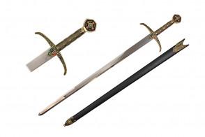 "40"" Robin Hood (Sword & Sheath)"