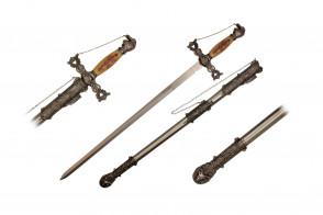 """35 1/2"""" Medieval Sword"""