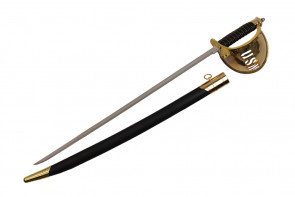 "32"" Naval Officer Sword"