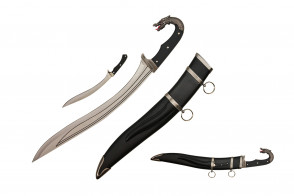 2 Piece Dagger Set