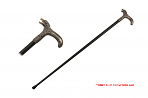 "37"" Walking Cane - Eagle"